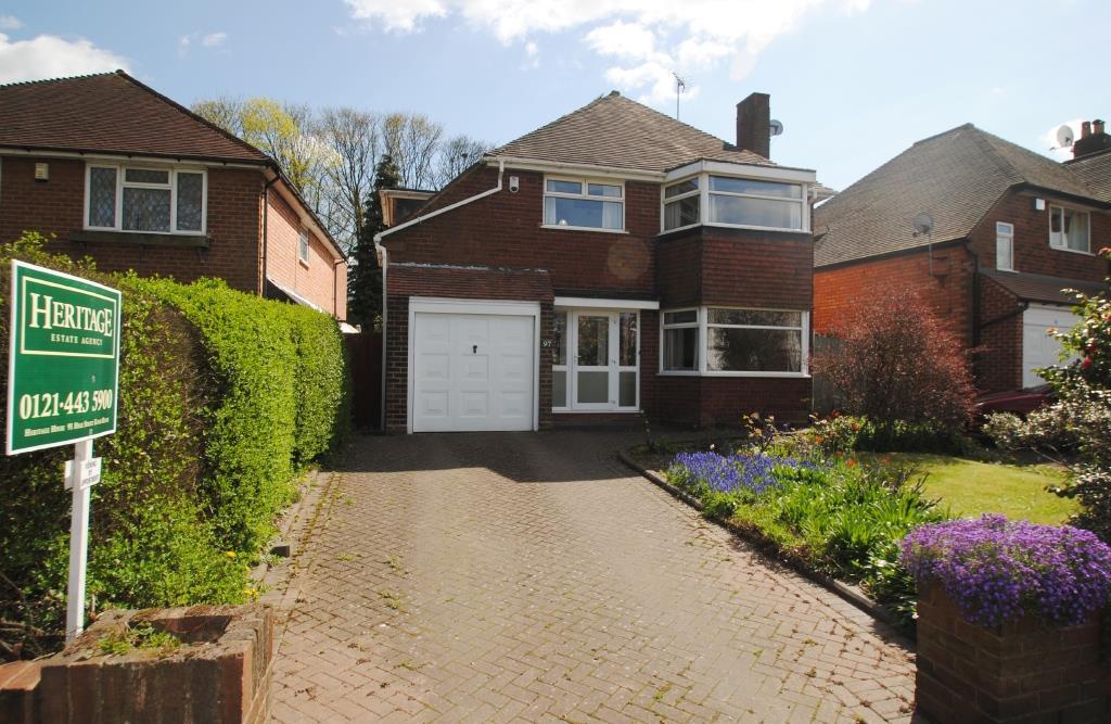 Wheelers Lane, Kings Heath, B13